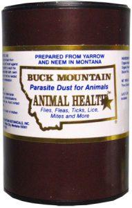 Buck Mountain Parasite Dust